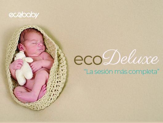 Ecografía Eco Deluxe